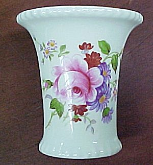 Royal Crown Derby Derby Posies  Vase (Image1)