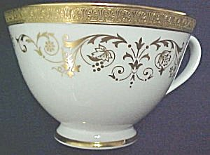 Royal Doulton Belmont Cup Only