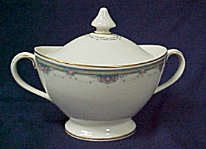 Royal Doulton Albany Sugar Bowl With Lid