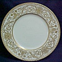 Royal Worcester Embassy Bread & Butter Plate