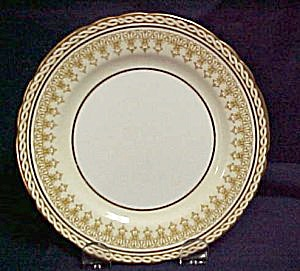Aynsley Winchester (Cream) Bread & Butter Plate