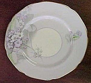 Paragon Primula Bread & Butter Plate (Image1)