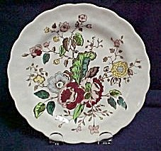 Booths Stanway A8056 Salad Plate