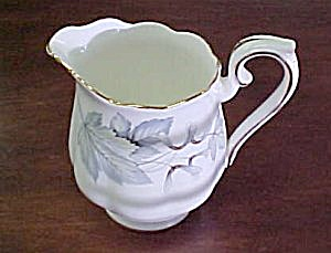 Royal Albert  Silver Maple  Open Creamer (Image1)