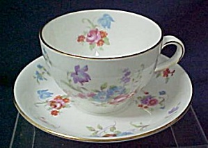 Hammersley  Cup & Saucer (Image1)