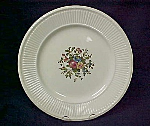 Wedgwood Conway Ak8384 Bread & Butter Plate