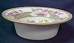 Spode Indian Tree Custard Cup