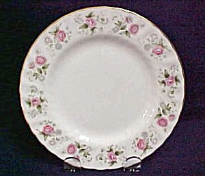Minton Spring Bouquet Bread & Butter Plate