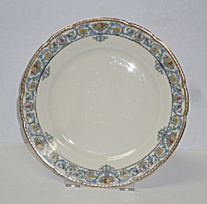 Kpm The Copley Luncheon Plate