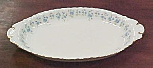 Royal Albert Memory Lane Regal Tray