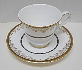 Royal Doulton Winchester Teacup & Saucer