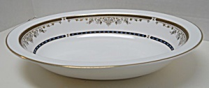 Royal Doulton Winchester Open Oval Serving Bowl