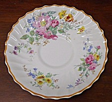 Royal Doulton Cream Soup Saucer