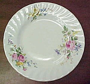 Royal Doulton Arcadia Tea Plates