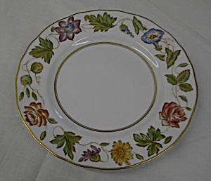 Royal Worcester Virginia Salad Plate