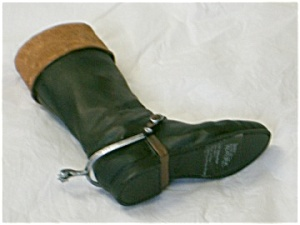 Just Right Shoe G. Washington Riding Boot