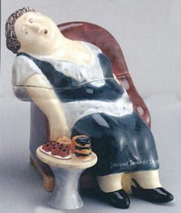Erika Oller Inclined Towards Dessert Jar (Image1)