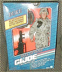G I Joe Duke - Hall of Fame (Image1)