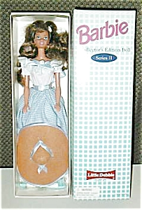 Little Debbie Barbie, Full Sized, Series 2