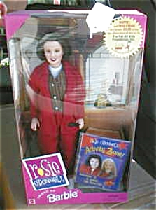 Rosie O'donnell Barbie