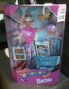 I'm a Toys R Us Kid Barbie (Image1)