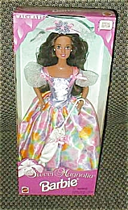 Walmart Barbie 1996 Sweet Magnolia