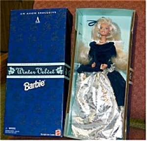 Barbie Avon Winter Velvet (Image1)