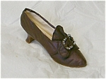Click here to enlarge image and see more about item 25412: Just Right Shoe M. Washington Dress Shoe