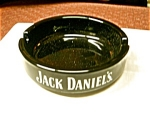 Click here to enlarge image and see more about item ashtray: Jack Daniel's Ashtray