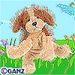 Click here to enlarge image and see more about item cockerspaniel: Ganz Webkinz Cocker Spaniel New Unopened Tags