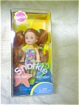 Kelly Snorkle Kerstie Sun Fun Doll