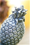 Click here to enlarge image and see more about item pineapplehinge: Pineapple Door HingeHead