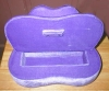 Click to view larger image of  Purple Couch and Jewelry Box (Image2)