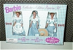 Little Debbie Barbie 1998 Series 3