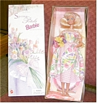 Click here to enlarge image and see more about item springpetals: Barbie Spring Petals Avon