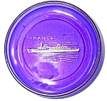 Click here to enlarge image and see more about item ssfrance: Vintage S.S. France Ashtray