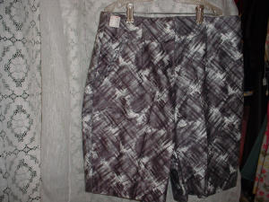 Vintage shorts (Image1)
