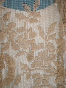 1920's Lace overblouse (Image1)