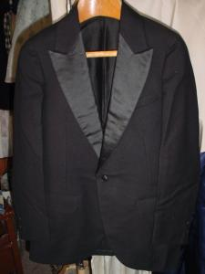 Formal  3 piece Tux (Image1)