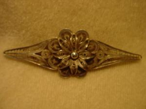 Filigree Pin (Image1)