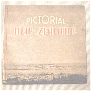 Pictorial New Zealand (Image1)