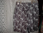 Click here to enlarge image and see more about item bab5005: Vintage shorts