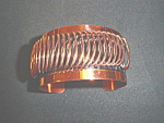 Click to view larger image of Superp Vintage  Copper Bracelet (Image1)