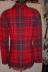 Click to view larger image of Lilli Ann Plaid Jacket (Image2)