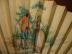 Click to view larger image of Victorian Painted Scene Fan (Image2)