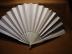 Click to view larger image of Victorian Ivory and Satin Fan (Image4)