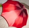 Click to view larger image of Two tone Rose Umbrella (Image3)