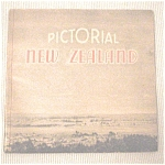 Click here to enlarge image and see more about item tcl007: Pictorial New Zealand