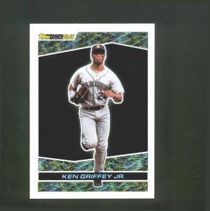 1993 TOPPS BLACK GOLD (Image1)