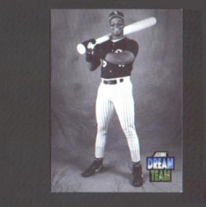 1992 SCORE DREAM TEAM (Image1)